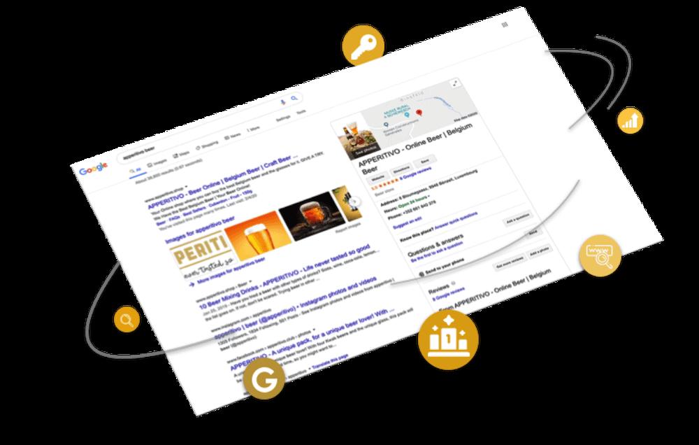 Googleadwords service